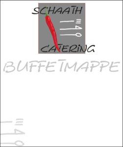 buffetkarte